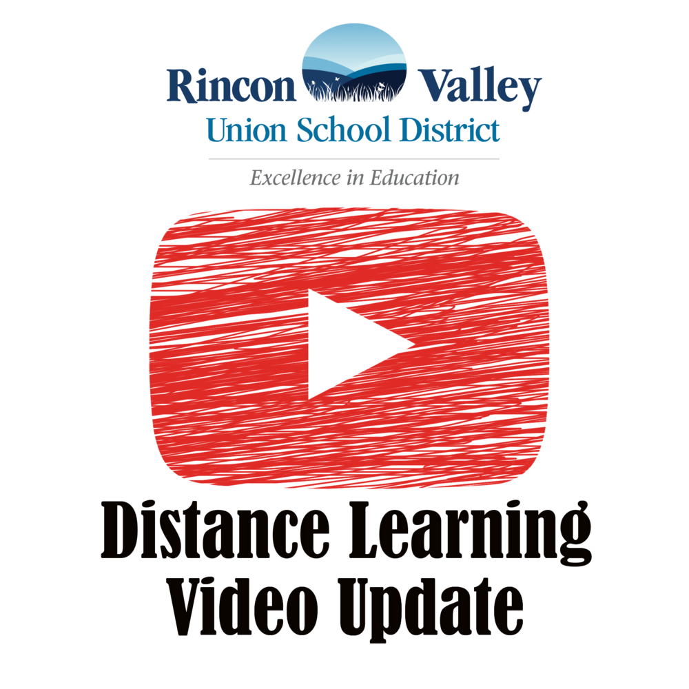 Distance Learning Video Update