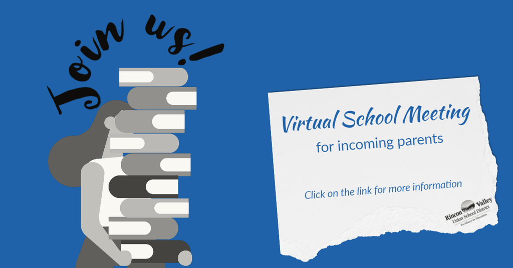 Virtual School Meetings