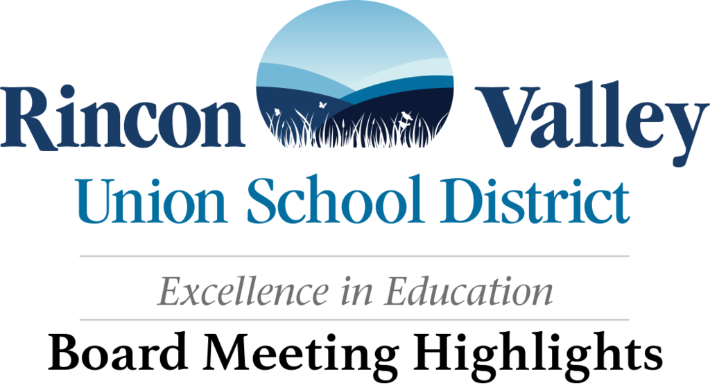 January 2020 Board Meeting Highlights